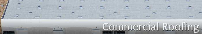 Commercial Roofing Services in SC, including Gastonia, Matthews & Charlotte.
